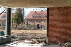 Abriss der Pausenhalle (4)